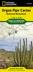 Organ Pipe Cactus National Monument Map