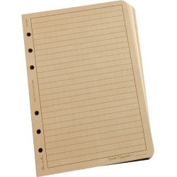 Tactical Universal Loose Leaf Tan