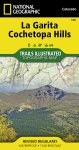 Trails Illustrated La Garita/Cochetopa Hills Trail Map