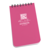 Rite in the Rain Shirt Pocket Notebook Pink