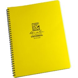 Universal Maxi Spiral Notebook #373-MX