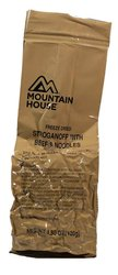 Mountain House Beef Stroganoff MCW