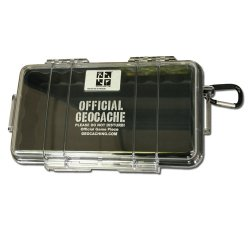 Official Geocache Pelican Cache Container - Large