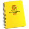 Incident Command Notebook #214