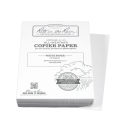 Rite in the Rain Copier Paper 8.5 X 11 500 sheet ream 20#
