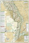 Trails Illustrated Sangre De Cristo Mountains Trail Map