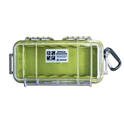 Official Geocache Pelican Cache Container - Small
