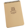 Rite in the Rain Tactical Notebook 4 x 6 Tan