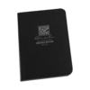 Black Memo Book Field-Flex 3 1/2 in x 5 in #754
