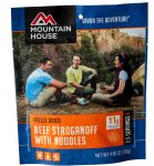Mountain House Beef Stroganoff - Pouch
