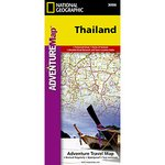 Adventure Map: Thailand