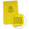 Top Bound Field Flex Notebook #378