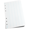 "Loose Leaf Filler Paper 4 5/8"" x 7"" Level"