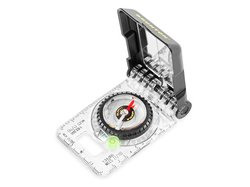 TruArc 15-K Global Compass, Metric Scales
