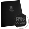 Rite in the Rain Field Flex Maxi Notebook Black