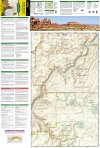 Trails Illustrated Needles District Sectional Map # 311