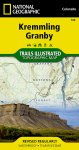 Trails Illustrated Kremmling / Granby