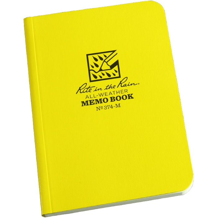 Field-Flex Pocket Notebook