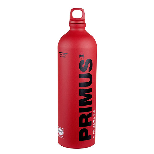 Primus Liquid Fuel Bottle 1.5 L (50.7 oz.)
