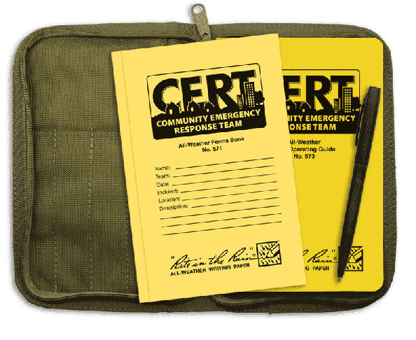 CERT All-Weather Kit