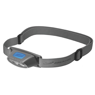 Brunton Glacier 49 LED Headlamp